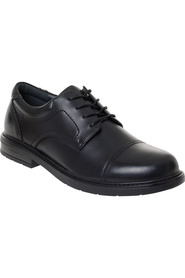 HUSH PUPPIES Darwin Leather Lace Up