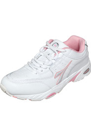 DIADORA Womens Leathr Comfort Walker