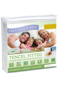 PROTECT A BED Tencel Mattress Protector KSB