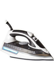 RUSSELL HOBBS Colour Control Steam Iron