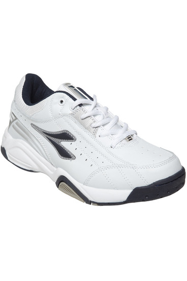 DIADORA Mens Leather Speed Trainer | Tuggl