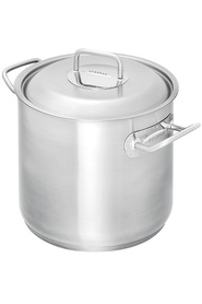 SCANPAN Commercial Stainless Steel Stockpot 8.5L