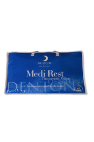 DENTONS Foam Pillow Medirest