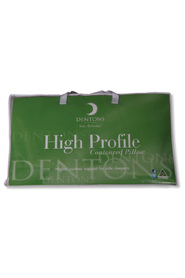 DENTONS Foam Pillow High Profile