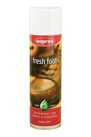 WAPROO Fresh Foot Aerosol