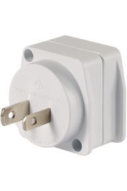 GO TRAVEL Asian/USA Adaptor