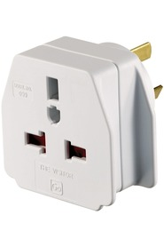 GO TRAVEL Visitor Adaptors