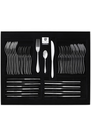 STANLEY  ROGERS Noah 56pce Stainless Steel  Cutlery Set