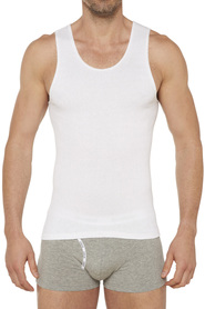 BONDS Chesty Athletic Singlet