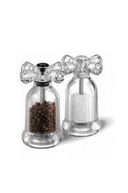 COLE & MASON Tap Salt And Pepper Grinder Set
