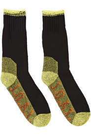 JACK OF ALL TRADES CTN OUTDOOR SOCK S634