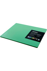 CHEF INOX Como Cutting Board Green 23X38Cm