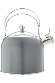 SMITH & NOBEL  Kettle Hard Anodised 2.5L