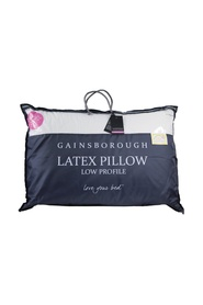 GAINSBOROUGH Latex Pillow Low Profile