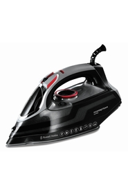 R/HOBB POWERSTEAM ULTRA BLK IRON 20630AU