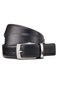 VAN HEUSEN Reversible 32Mm Leather Belt