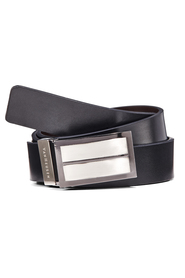 VAN HEUSEN Reversible 35Mm Leather Belt