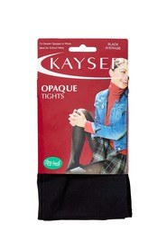 KAYSER 70D OPAQUE TIGHTS H10350