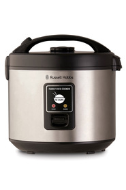 RUSSELL HOBBS 10 Cup Rice Cooker
