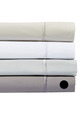 SIMPLY VERA VERA WANG 1000TC Egyptian Cotton Sheet Set King Bed