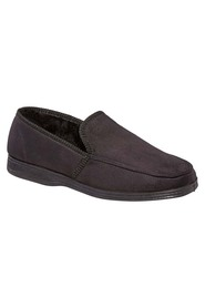 GROSBY Michael memory foam slipper
