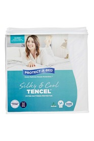PROTECT A BED Tencel Mattress Protector SB