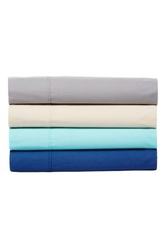 URBANE HOME 225 Thread Count Polyester/Cotton SheetSet QB