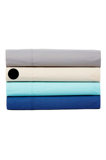 URBANE HOME 225 Thread count polyester/cotton sheetset db   Tuggl
