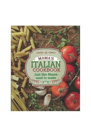 Mamas italian family cookbook