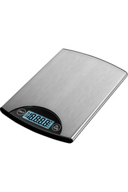 SMITH & NOBEL  Kitchen Scale 5Kg S/S