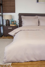 ARDOR Waffle Quilt Cover Set Queen Bed