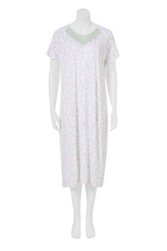 SASH & ROSE LUCY S/S NIGHTIE O8ZSN20