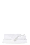 500 Thread Count Cotton Bamboo Sheet Set King Bed