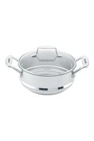 SCANPAN Impact Stainless Steel Multi Steamer