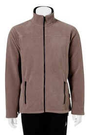 BRONSON Full Zip Polar Fleece
