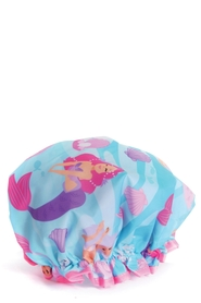 IS GIFT Mermaid Shower Cap