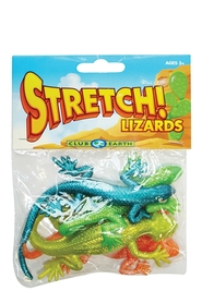 IS GIFT Stretch Lizards