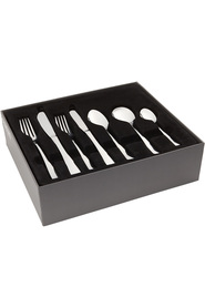 SMITH & NOBEL Crawford 84 Piece Cutlery Set
