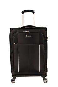 TOSCA Delta 4WD Soft Medium Trolley Case