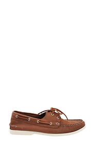 WEST CAPE LEATHER BOAT SHOE ROSS