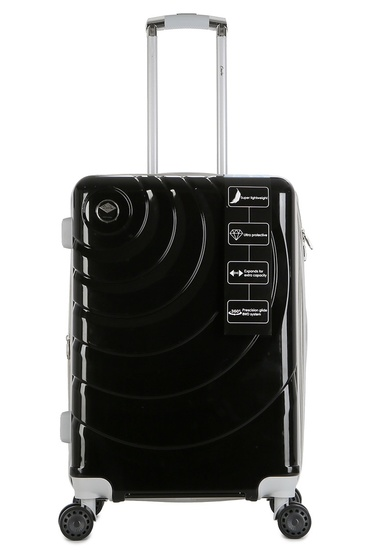 dc441cea926c COURIER Standby 66cm 8WD Trolley Case