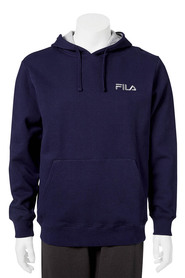 FILA MENS FLEECE HOODY