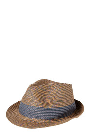 DENTS BRAIDED PAPER TRILBY 71004818