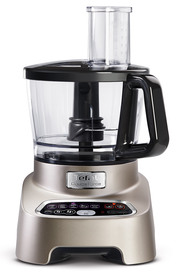 TEFAL Double Force Smart Food Processor