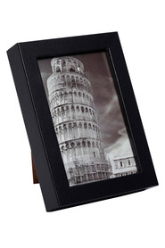 LIFESTYLE BRANDS ICON 4X6 INCH BLK FRAME