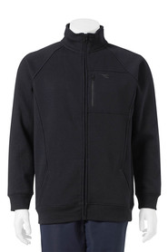 DIADORA Mens fleece zip jacket