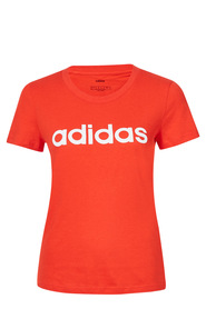 ADIDAS Essential Linear Slim Tee