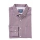 WEST CAPE CLASSIC Mens Easy Care Cotton Oxford Gingham Shirt