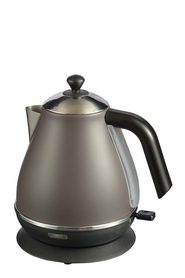 SMITH & NOBEL 1.7 Litre Kettle Titanium