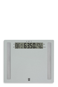 WEIGHT WATCHERS Easy Read Smart Bathroom Scale